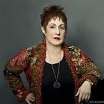 Phyllis Chesler of New York City