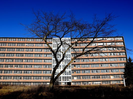 police no halloween ghost hunting at northville psychiatric hospital