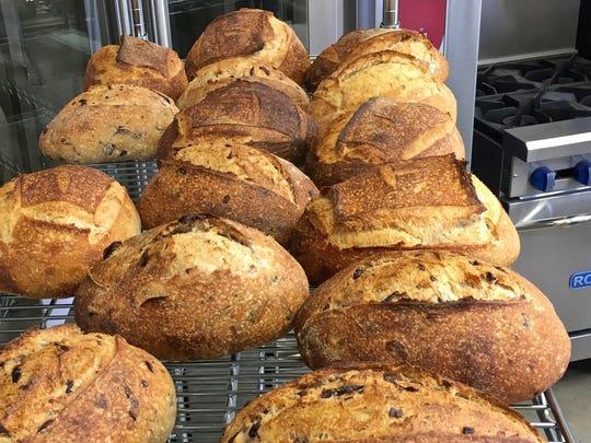 Everett-bread