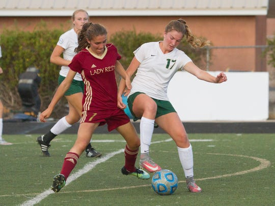 Snow Canyon maintains their winning streak with a 2-1