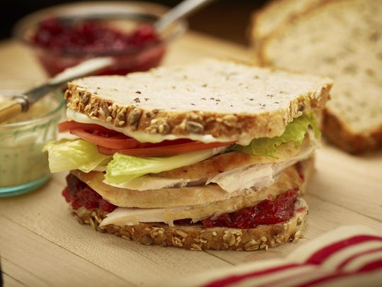 For many, leftover turkey sandwiches are the best part of Thanksgiving.