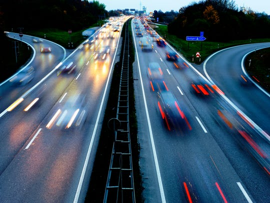 Is the American Autobahn next? How states are pushing highway speeds past the limit