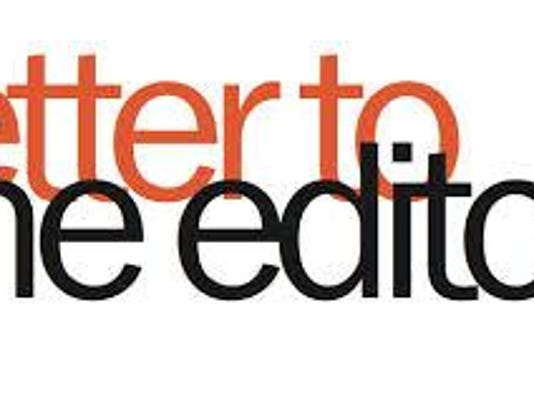 letter to editor web