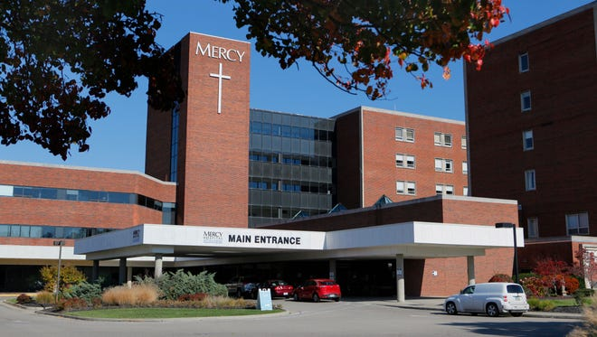 The old Mercy Mount Airy Hospital will not become Hamilton County's new crime lab.