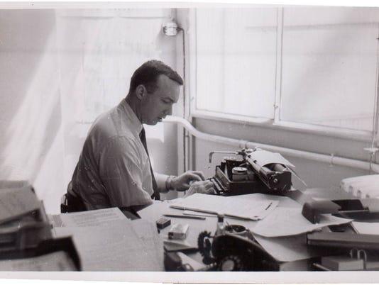 Gilbert Hinshaw