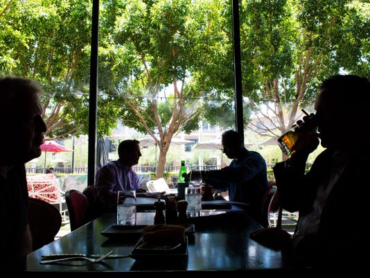PNI Restaurants sales tax revenue sees boost in Valley cities