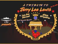 Skyville Live Tribute to Jerry Lee Lewis