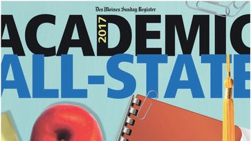 Academic All-State 2017: 20 regional standouts