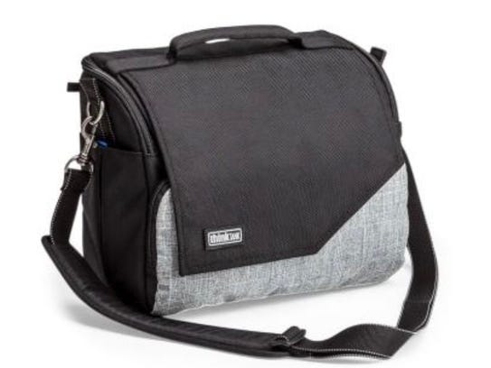 This small, lightweight bag is made with the premium quality and craftsmanship.