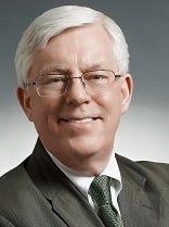 James T. Langlois, district superintendent of Putnam/Northern Westchester BOCES.