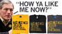 The new line of 'New Kirk' shirts from Raygun.