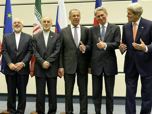 Nuclear deal spurs prospect for better U.S.-Iran relations