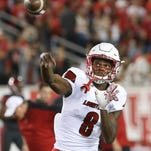 Awards pile up for Jackson; 11 Cards All-ACC