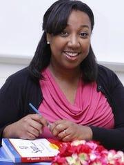 Asbury Park Press learning editor Alesha Williams Boyd Asbury Park Press file photo