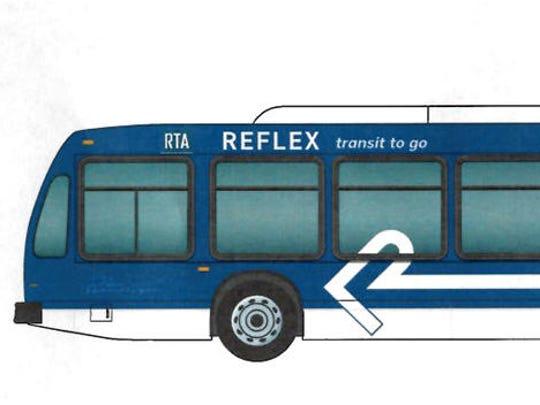 refleX bus