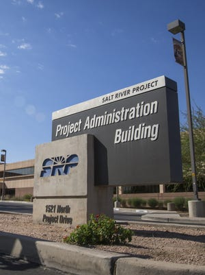 SRP ranked No. 1 among utilities in the West for satisfaction among business customers.