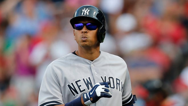 Alex Rodriguez rejected a 100-game ban from MLB but supposedly has a standing offer of 150 games