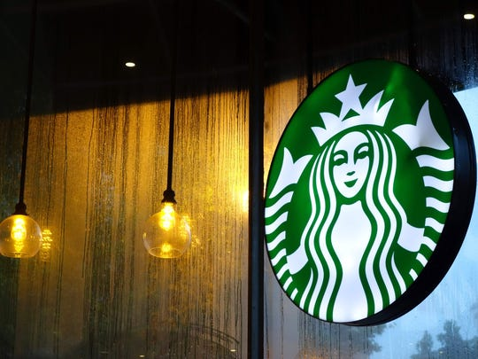A new Starbucks will be built at East Henrietta and Calkins roads on the the site of a closed M&T Bank branch.