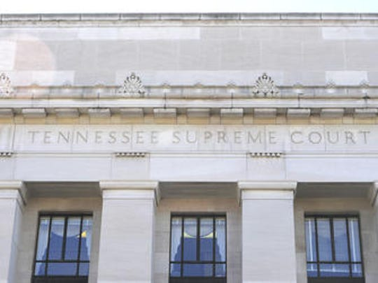 The Tennessee Supreme Court