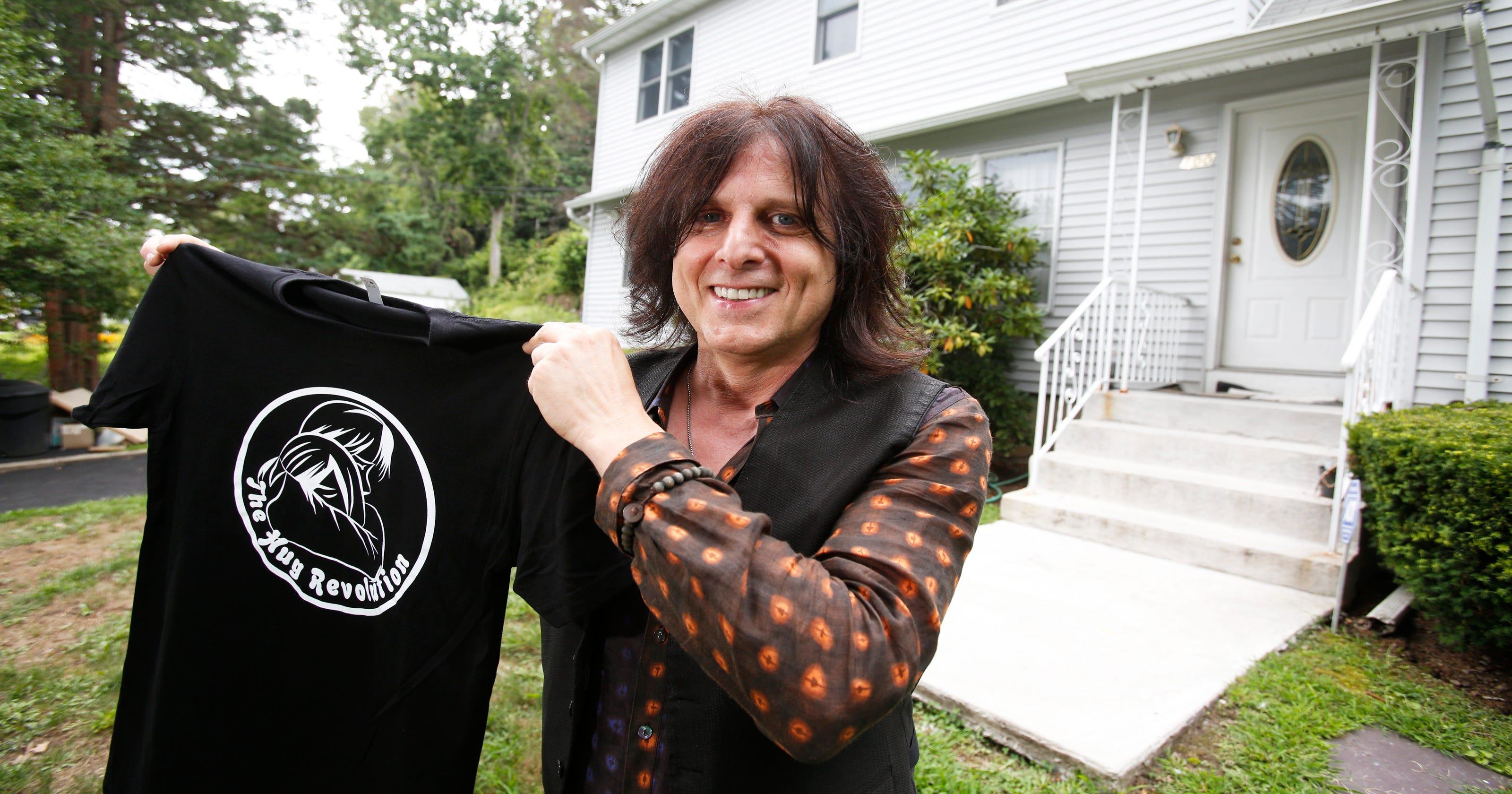 Aerosmith Original Raymond Tabano Back In Yonkers