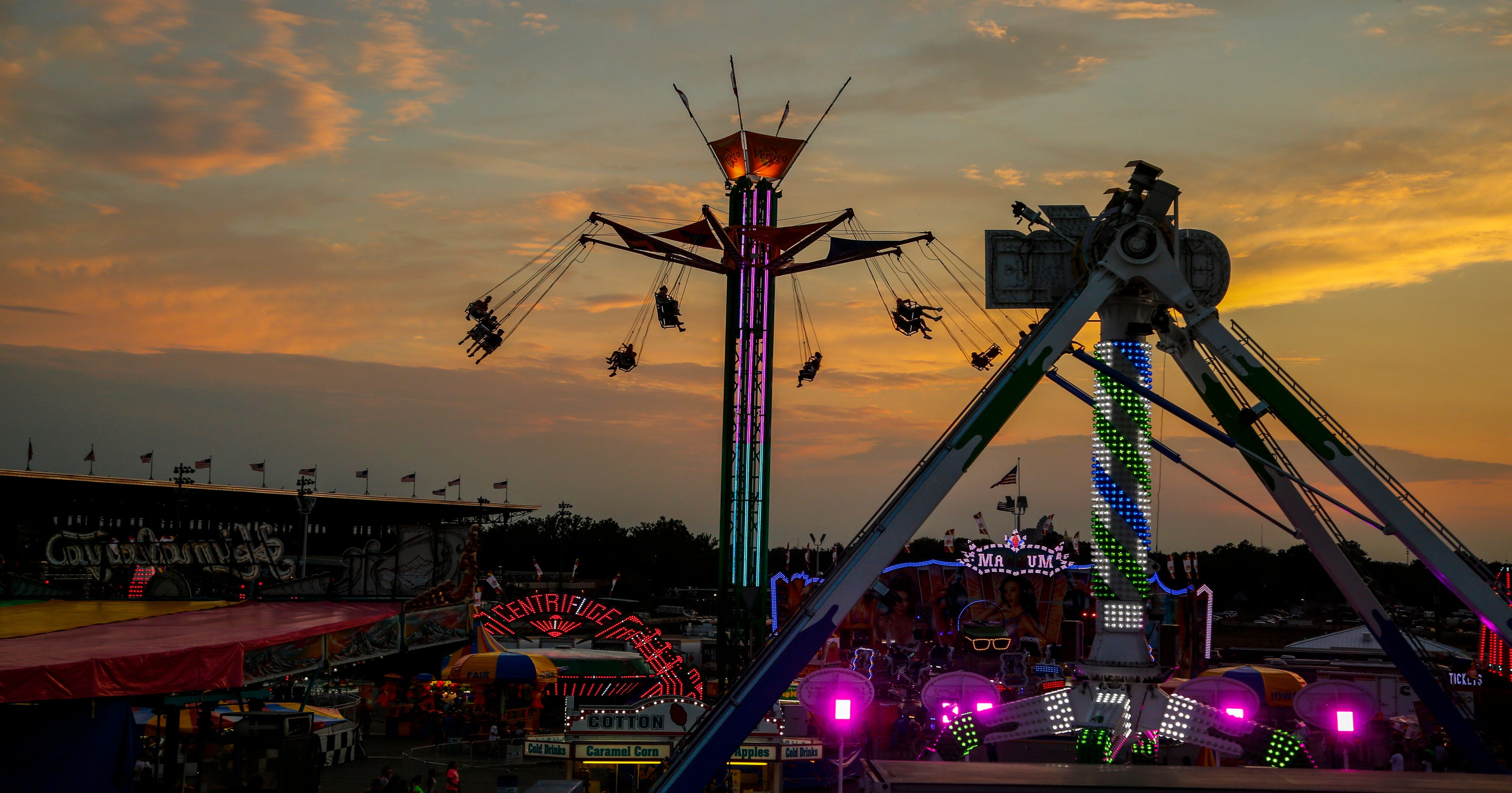 Iowa State Fair: How to save time, money and your sanity