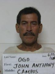 John Anthony Campos Ogo