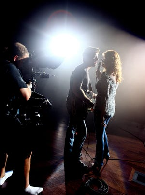 Charles Esten and Connie Britton were part of the incredible growth in Nashville that was helped by their TV show.