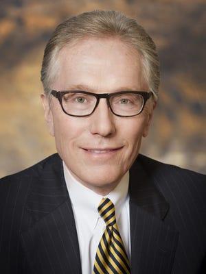 Gary M. Crosby