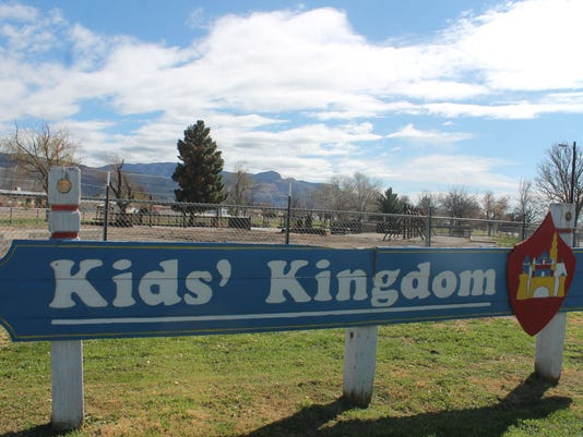 Kids' Kingdom 1
