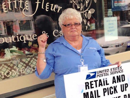 princess anne post office