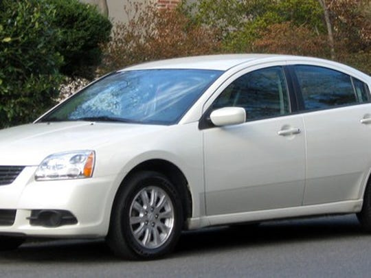 Mitsubishi Galant Car Vehicle Auto Junk Resale Value Kbb Wikimedia Commons Ifcar
