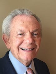 Charlie Cardwell was appointed Metro trustee in 1993 and was elected by Nashville voters to six four-year terms.