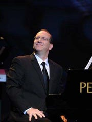 "Composer Neil Berg (""The 12,"" ""Grumpy Old Men: The"