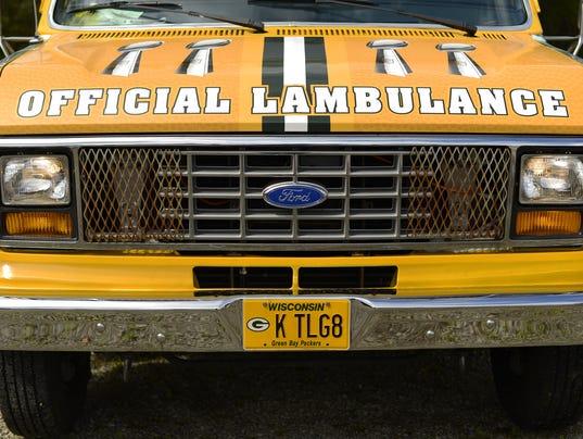 Lambulance
