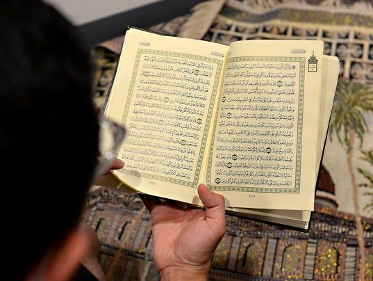 Profiles in Islam, Abdulrahman Alsulaim