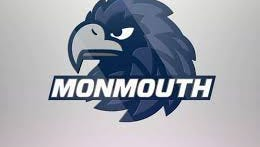 The Monmouth University football team fell at Liberty University on Saturday afternoon