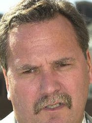 Jeff Tittel (File Photo)
