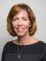 Lori Haas, mother of Virginia Tech shooting survivor and gun violence prevention activist.