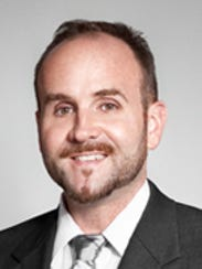 Tim Evans is director of research for New Jersey Future
