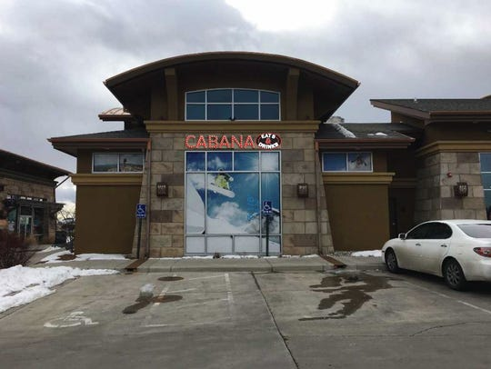 Cabana, a new Cuban eatery and seafood market will
