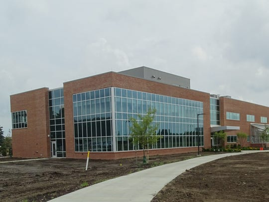 The Ohio State University at Marion is holding a ribbon-cutting