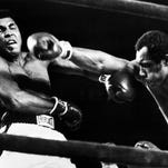 Guest column: Michael Goforth: Even in defeat, Ali displayed indomitable courage