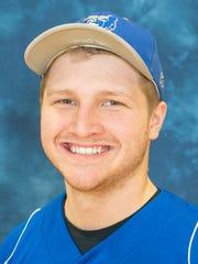 Tyler Bradner
