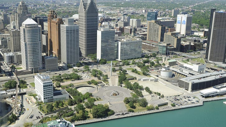 Bankruptcy will cost Detroit on new bonds