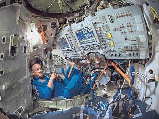 hazards of being an astronaut - photo #40