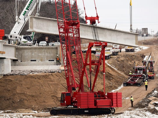 The Minnesota Department of Transportation campus at Minnesota Highway 15 and 12th Street North in St. Cloud will hold an open house from 3-7 p.m. Tuesday.You can learn about MnDOT careers, equipment and other aspects of the agency.