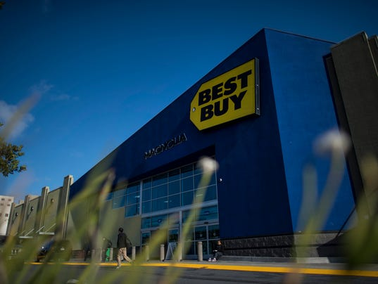 BLM BEST BUY EARNS A FIN USA CA