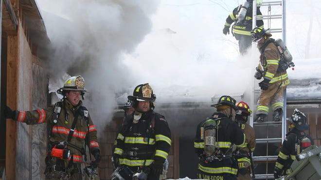 """""""It could be on a large scale, like the Metro-North train accident, or it could be on a smaller scale, like a house fire,"""" Fross says of the types of incidents that may typically cause trauma."""