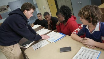 Report: White students have better access to rigorous classes