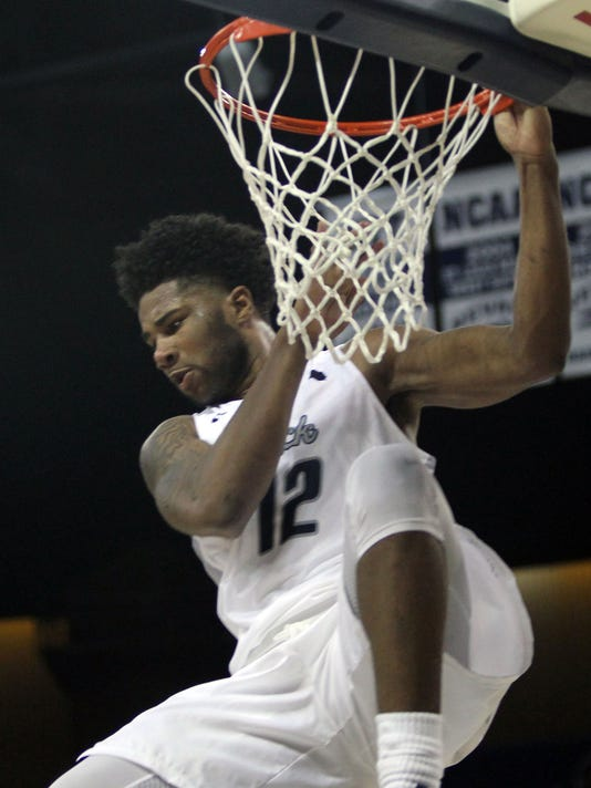 NCAA Basketball: Loyola Marymount at Nevada